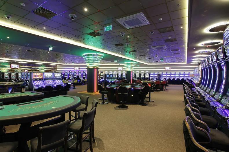 SpinWin казино