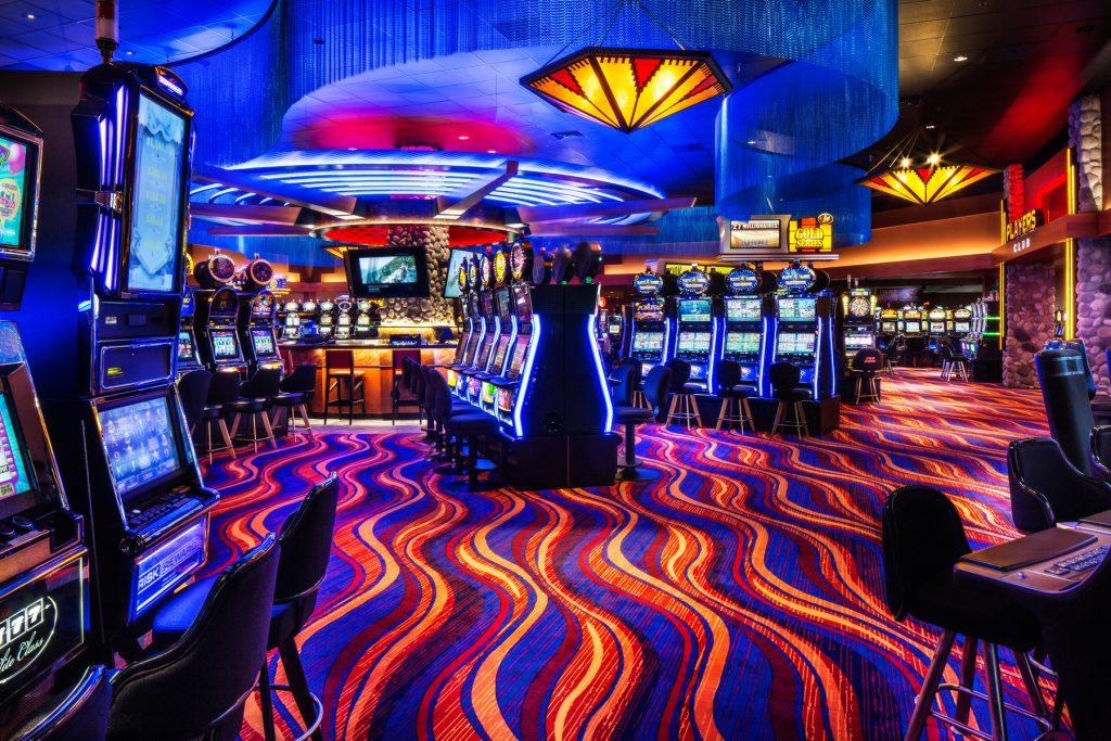 Новые автоматы для игры в клубе Вулкан на деньги
