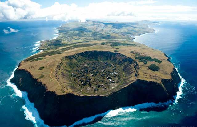 Загадочный-остров-Пасхи