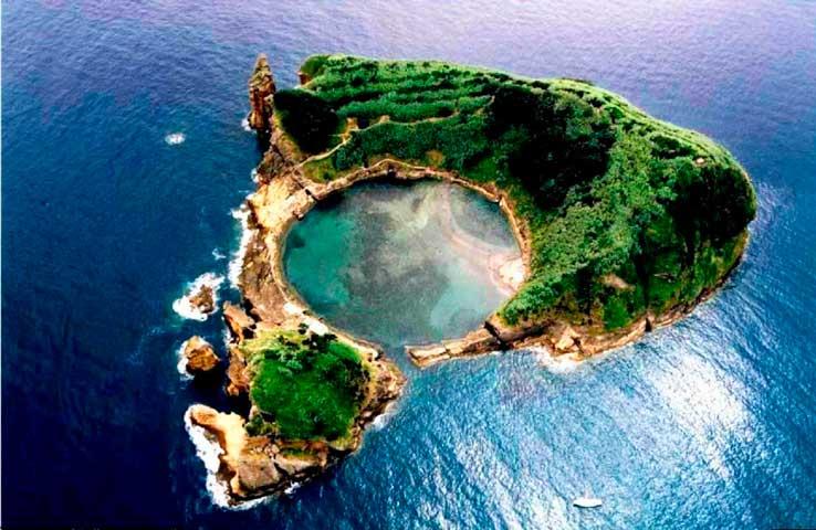 Зеленая-свежесть-Азорских-островов