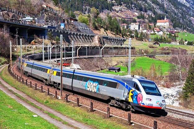Итальянские-железные-дороги