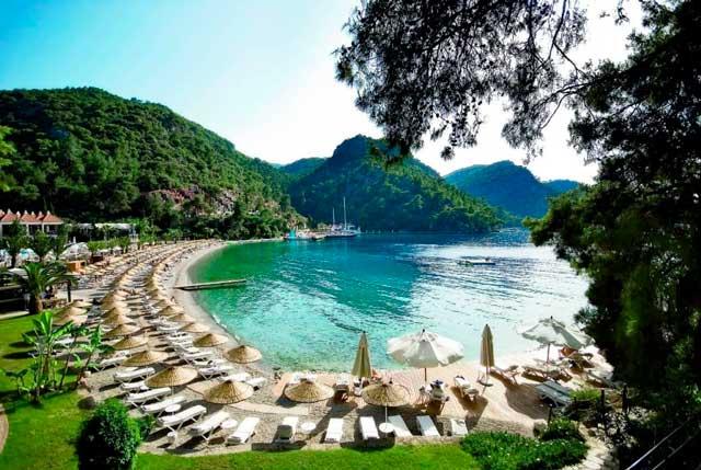 Отдых в Турции - ТОП-3 лучших курортов