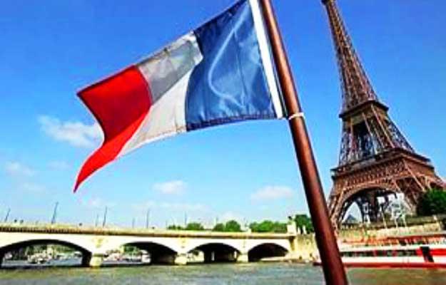 Туризм-во-Франции