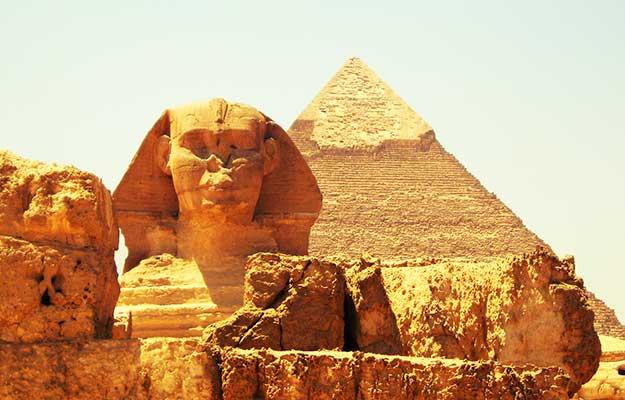 Египет. История и современность