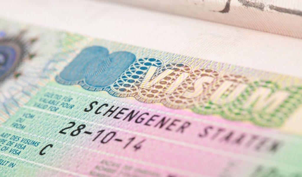 Шенгенская виза и особенности ее оформления